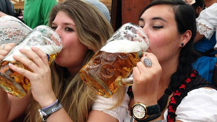 What to Expect at Oktoberfest (A First-Timers Survival Guide)