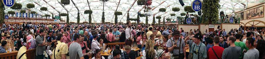 Oktoberfest Tents | Oktoberfest Party