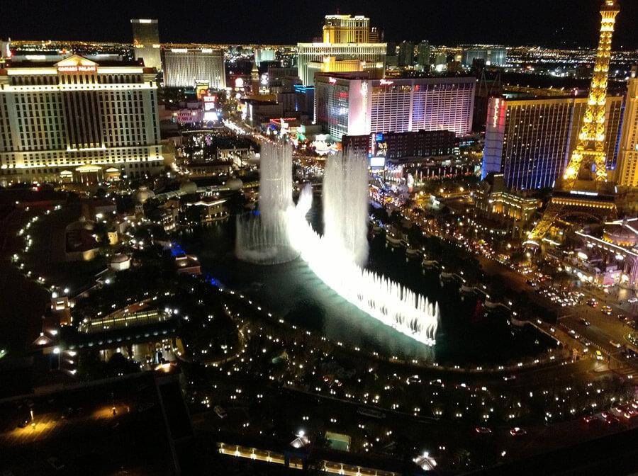 Las Vegas itinerary | Las Vegas tips | Las Vegas strip | Las Vegas trip | Las Vegas travel