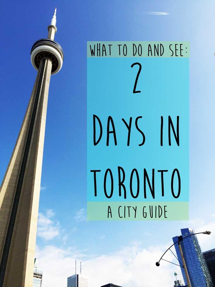 2-Days-in-Toronto