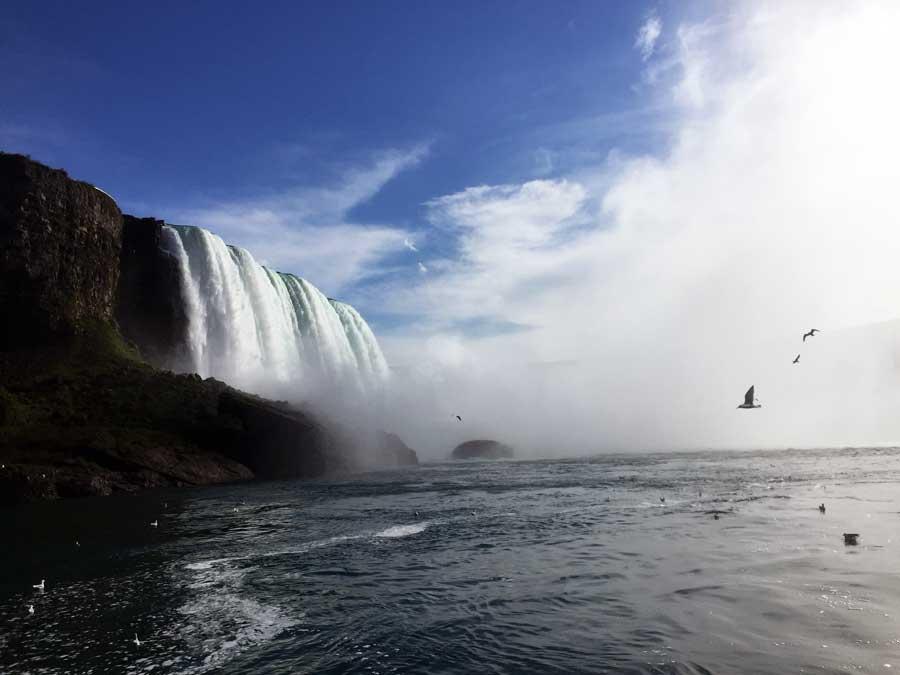 Canadian-Falls