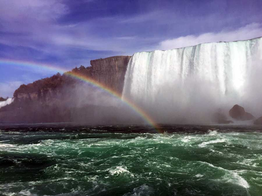 2-Day Niagara Itinerary