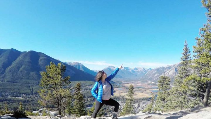 My Biggest Mistakes In Banff