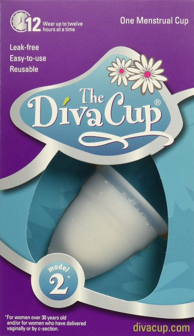 Diva Cup Post Childbirth