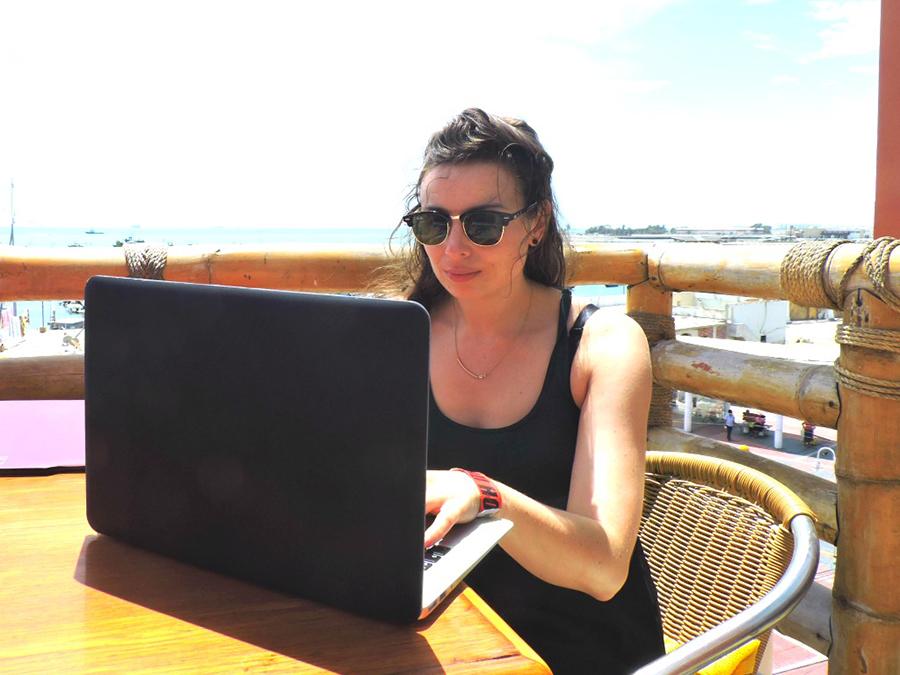 Travel Insurance Story by Gemma www.taylorstracks.com
