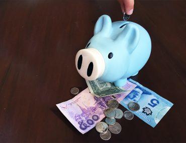 Save Money for Travel www.taylorstracks.com