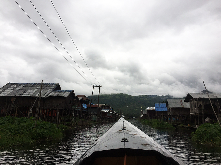 Inle Lake www.taylorstracks.com