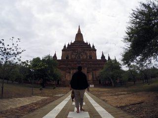 Bagan Myanmar www.taylorstracks.com