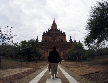 Bagan Myanmar www.taylorstracks.com