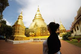 Things To Do in Chiang Mai www.taylorstracks.com