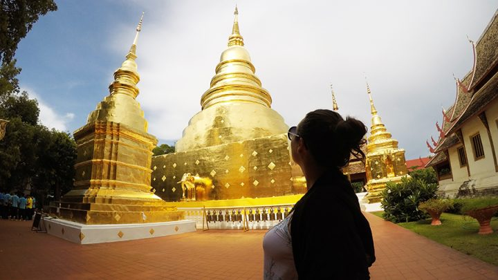 8 Bucket List Things To Do in Chiang Mai, Thailand