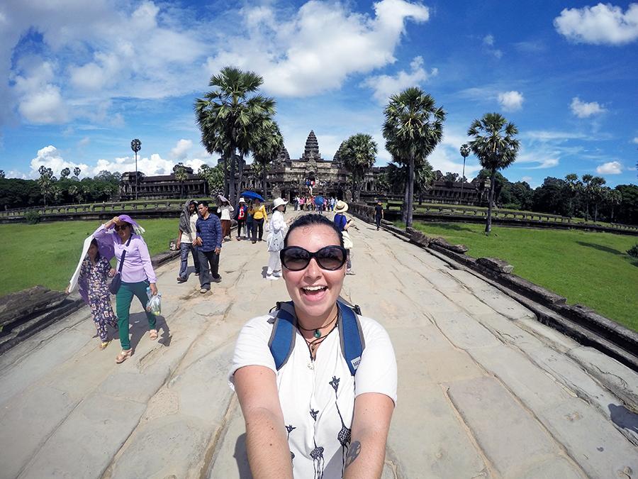 Angkor Wat www.taylorstracks.com