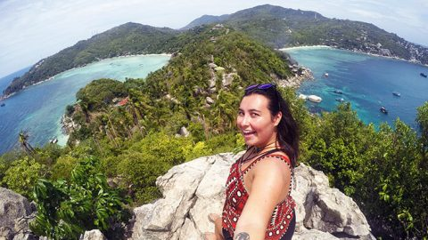 The Best Things to do in Koh Tao, Thailand