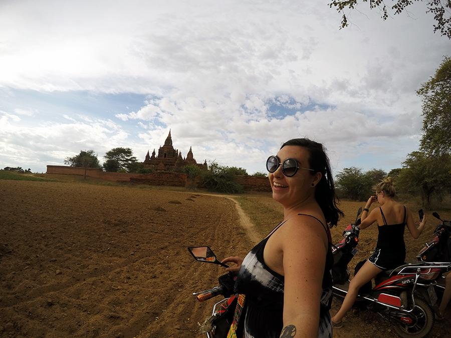 Meet Taylor Myanmar www.taylortracks.com
