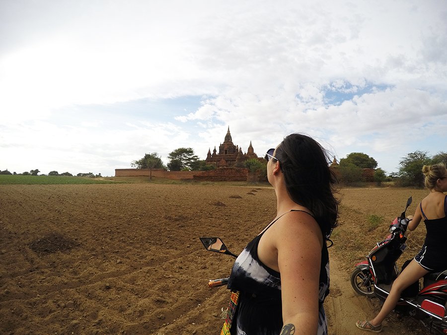 Myanmar temples www.taylorstracks.com