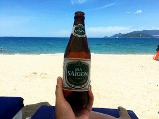 Vietnamese Beer www.taylorstracks.com