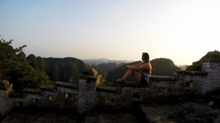 Backpacking Vietnam on a Budget: 2-3 Week Itinerary + Vietnam Backpacking Tips