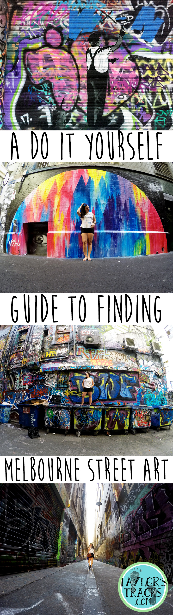 A do it yourself guide to finding melbourne street art a do it yourself guide to finding melbourne street art taylorstracks solutioingenieria Choice Image