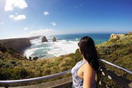 Twelve Apostles Great Ocean Road www.taylorstracks.com