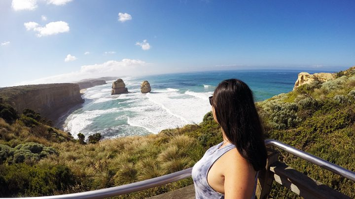 The Great Ocean Road Self Drive: The Must See Places to Stop