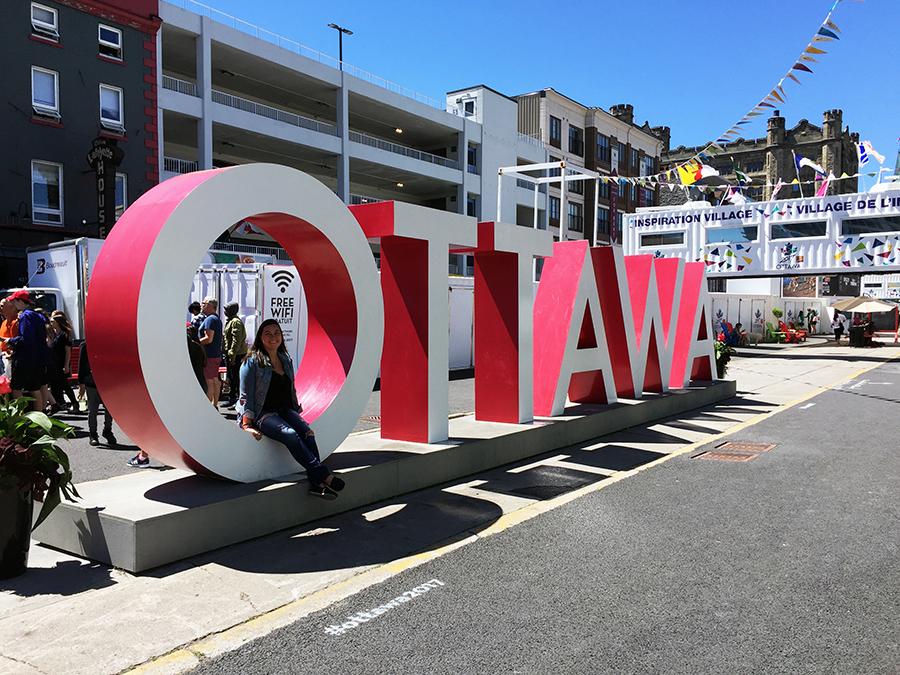 Visit Ottawa www.taylorstracks.com