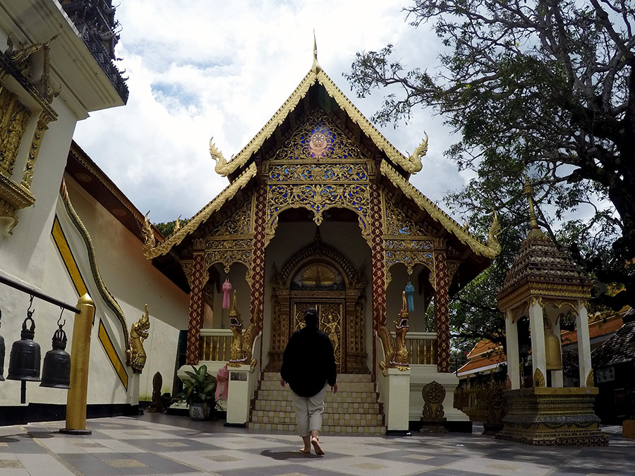 Wat Phra That Doi Suthep Chiang Mai-www.taylorstracks.com