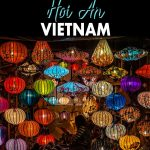 Discover the best of Vietnam travel with this destination, Hoi An. There are plenty of things to do in Hoi An and this Hoi An guide will help you plan your Hoi An trip and create the perfect Vietnam itinerary. Click to find awesome things to do like Hoi An Old Town, Hoi An market, Hoi An tailors and more.