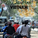 Discover the best of Vietnam travel with this destination, Ho Chi Minh. There are plenty of things to do in Ho Chi Minh and this Ho Chi Minh guide will help you plan your Ho Chi Minh trip and create the perfect Vietnam itinerary. Click to find awesome things to do like Ho Chi Minh Mekong, the Cu Chi tunnels, war remnants musem and more.