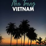 Discover the best of Vietnam travel with this destination, Nha Trang. There are plenty of things to do in Nha Trang and this Nha Trang guide will help you plan your Nha Trang trip and create the perfect Vietnam itinerary. Click to find awesome things to do like Nha Trang beaches, Nha Trang night market, Nha Trang nightlife and more.