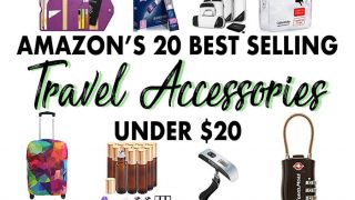 Travel accessories | Travel gifts
