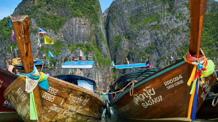 34 Tips for Backpacking Thailand That You Need to Know