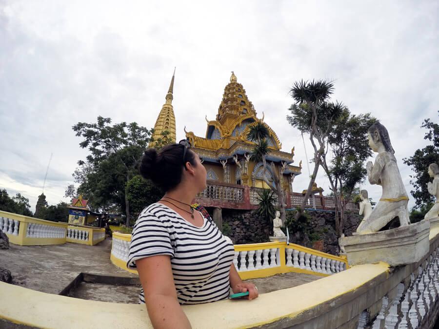 Cambodia temples | Battambang Cambodia