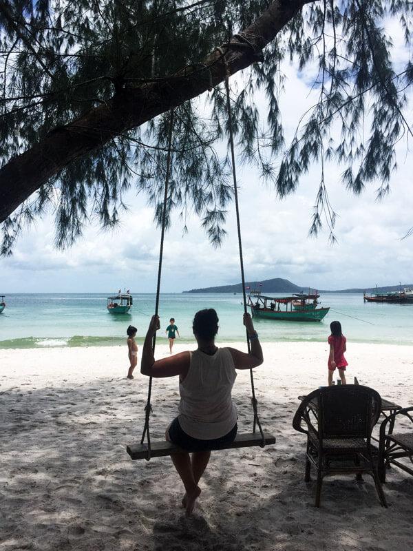 Kong Rong Island | Koh Rong Cambodia | Cambodia Beaches
