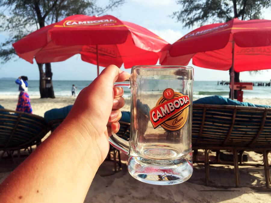 Cambodia Beer | Cambodia Food | Cambodia Beaches | Cambodia Sinahoukville