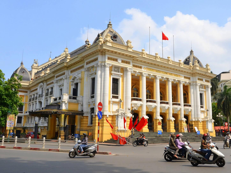 Hanoi-Opera-House