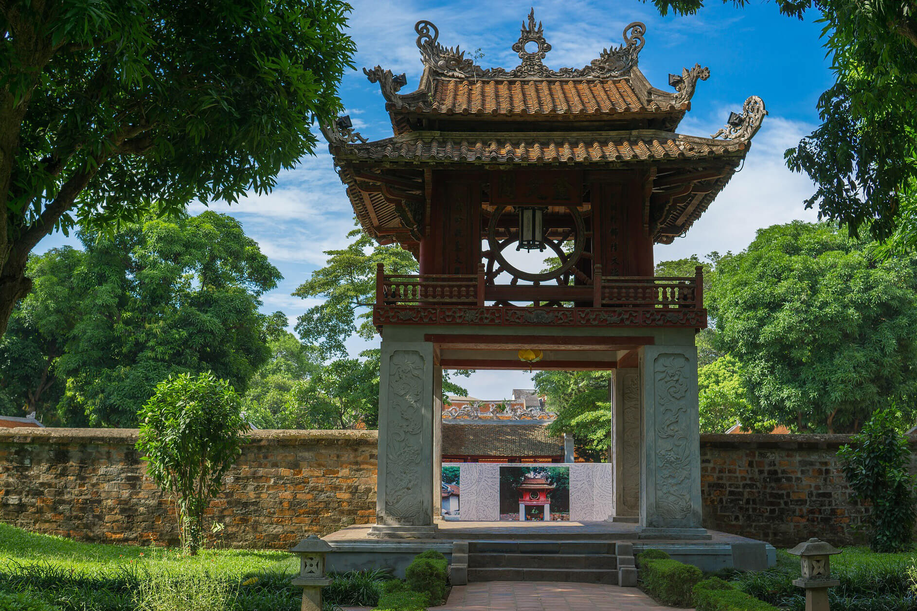Temple-of-Literature