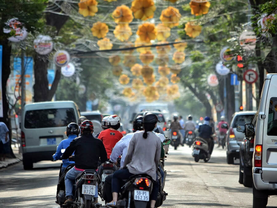 12 of the Best Things to do in Ho Chi Minh, Vietnam - Taylor's Tracks