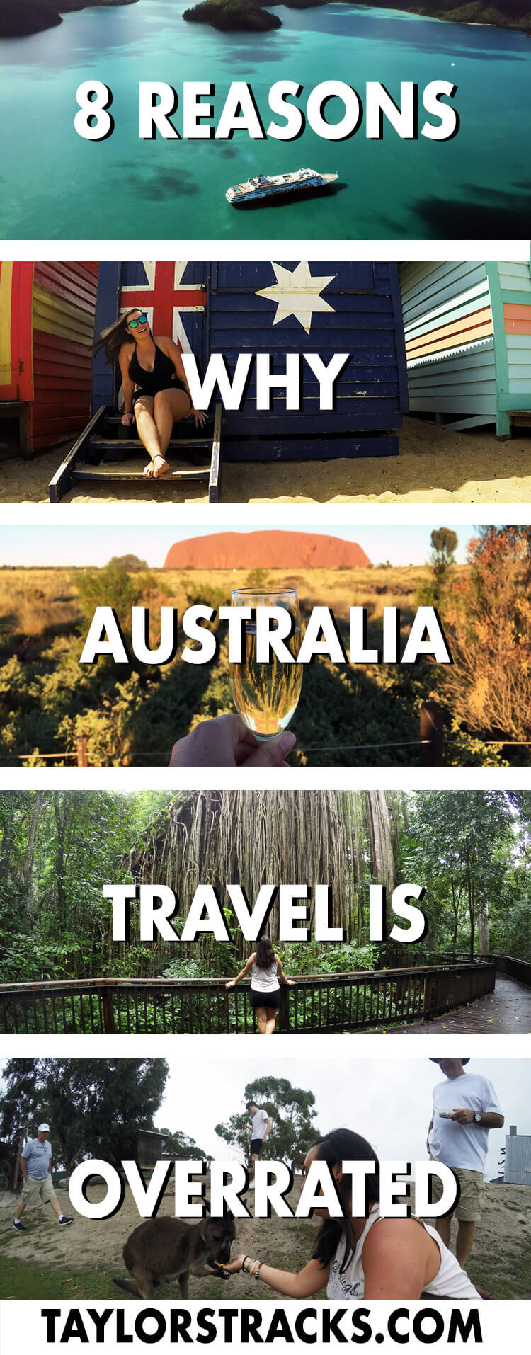 Australia travel | Australia travel tips | Uluru | Outback Australia | Whitehaven Beach | Australia beaches | Magnetic Island | Queensland | Whitsunday Islands