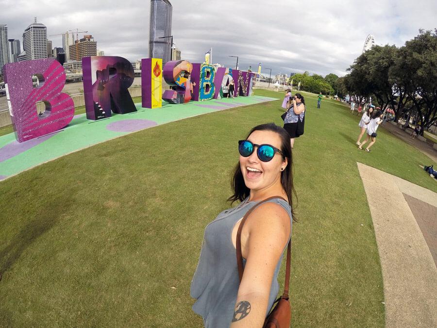 Australia travel   Brisbane Australia