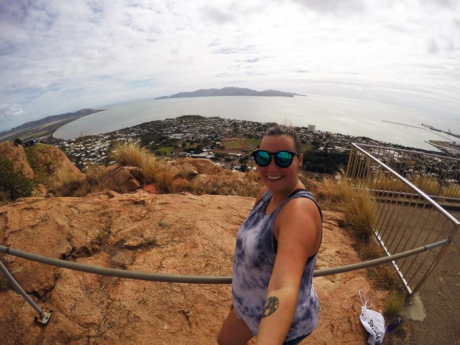 Australia travel | Townsville Australia | Castle Hill Townsville