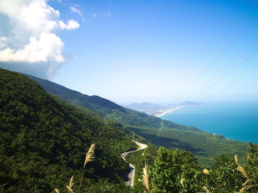 Hue Vietnam | Things to do in Hue | Vietnam travel | Hai Van Pass Vietnam