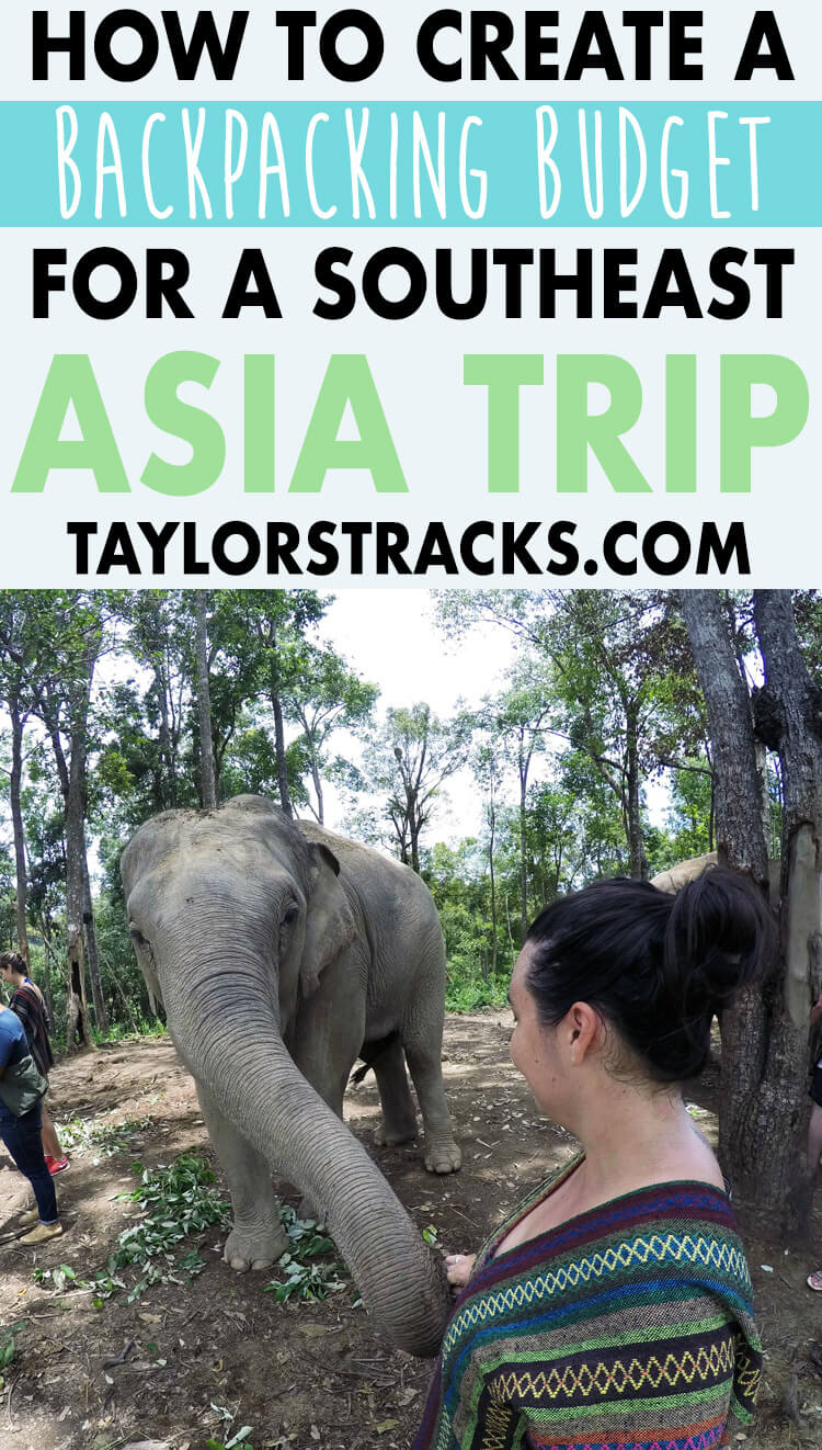 Southeast Asia backpacking | Southeast Asia budget |