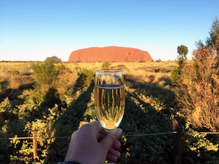 Australia travel | Australia travel tips | Uluru | Outback Australia