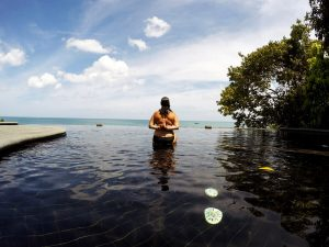 Thailand yoga retreat | Thailand travel | Koh Samui Thailand