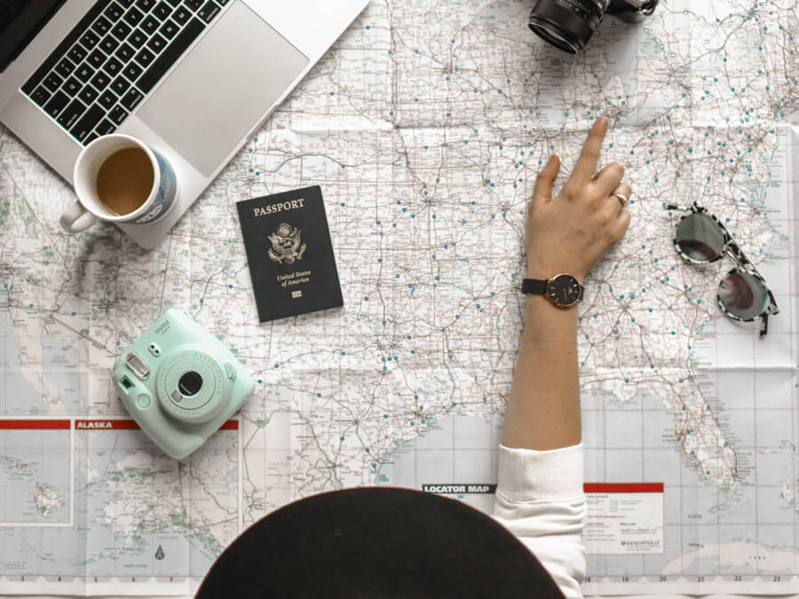 52 gifts for travel lovers that will fuel their wanderlust for all