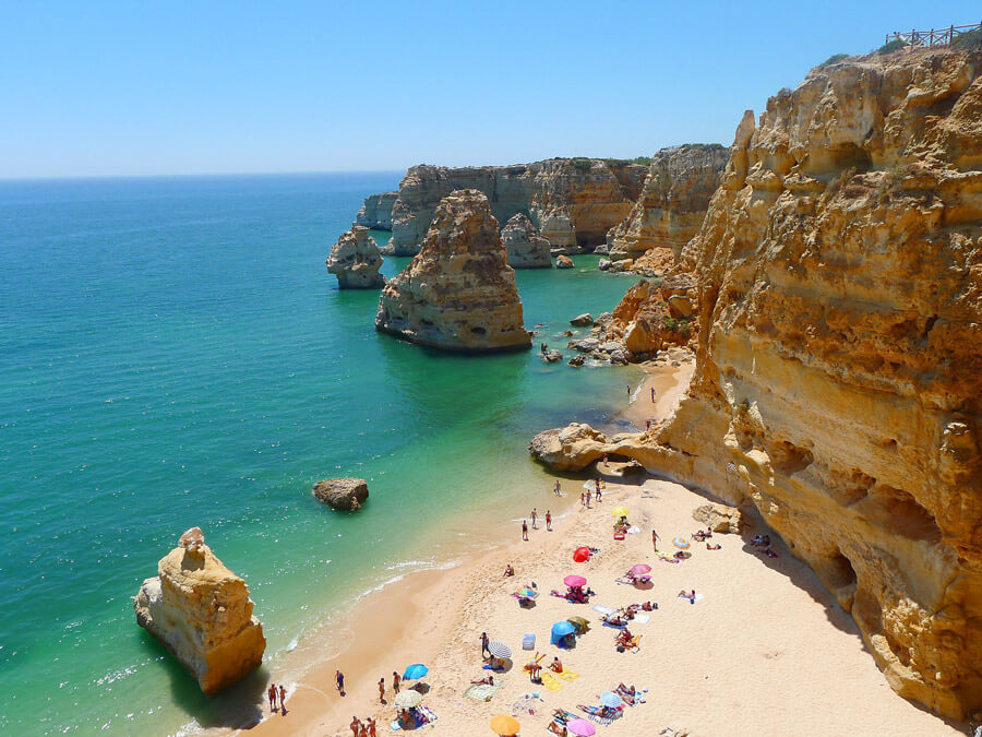 Portugal travel | Portugal beaches | Portugal destinations | Algarve Portugal
