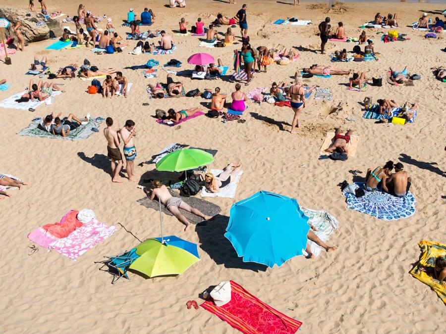 Portugal travel   Portugal beaches   Portugal destinations   Cascais Portugal