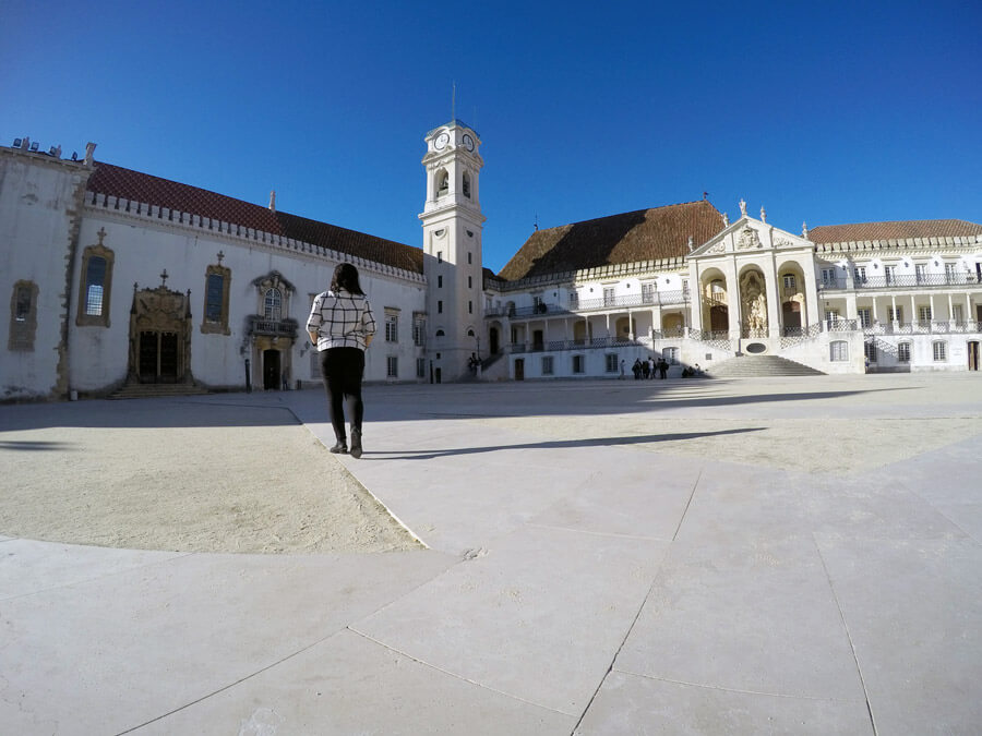 Portugal travel | Portugal beaches | Portugal destinations | Coimbra Portugal