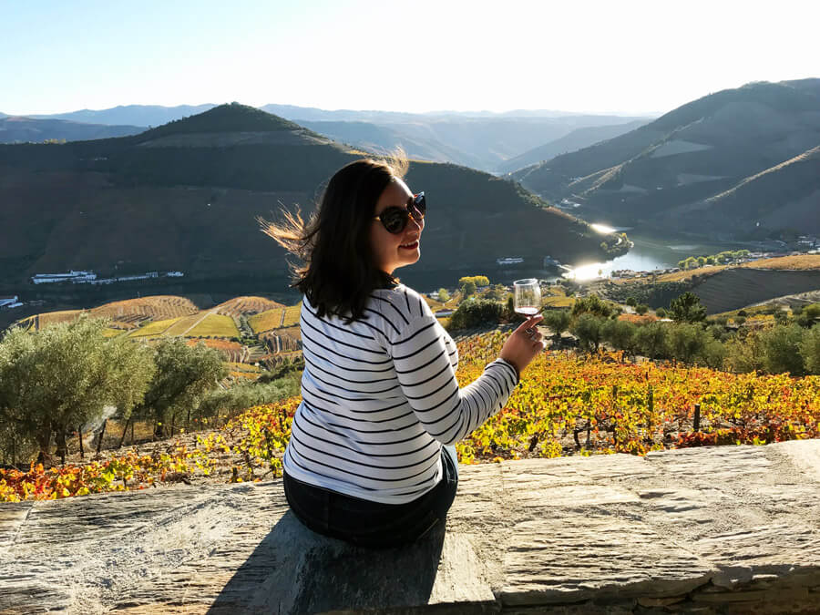Douro Valley wine tasting | Douro Valley tour | Douro Valley Portugal | Portugal travel | Portugal Porto | Porto day trips | Things to do in Portugal | Things to do in Porto