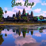 A Cambodia trip is not possible without visiting Siem Reap, the city that is home to Angkor Wat. There are so many more things to do in Siem Reap other than temples, and with this Siem Reap travel guide you'll find the best things to do in Siem Reap that will help you make the perfect Siem Reap itinerary. Click to start planning your Siem Reap trip!